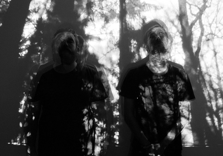 N — Guitar, Noise, Visuals / K — Bass, Noise, Visuals